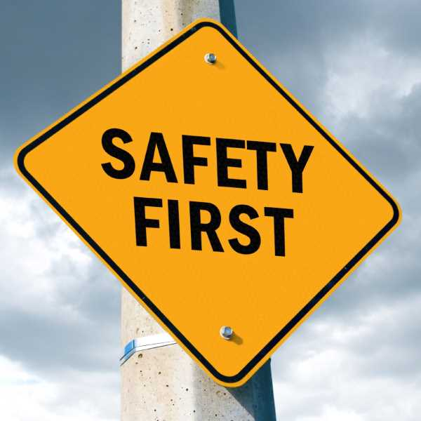 Health and Safety for Therapists Online Course photo
