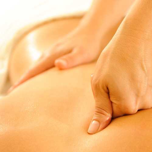 Diploma in Spa Massage Therapies photo