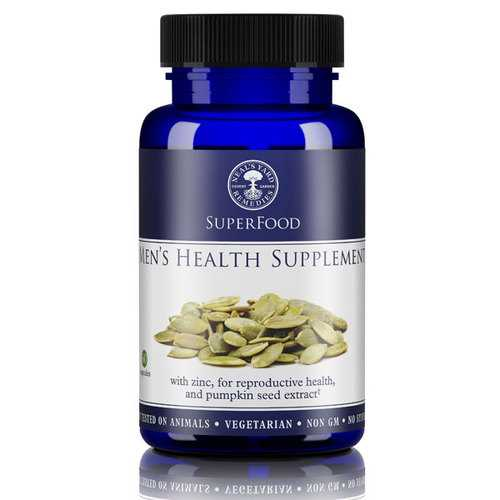 Superfood Men's Health Supplement photo