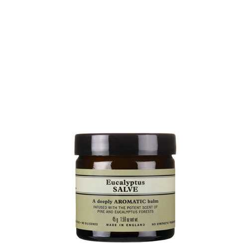 Eucalyptus Salve 45g photo