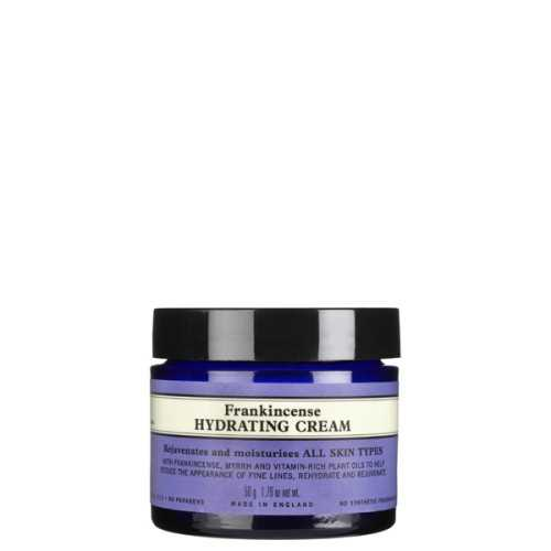 Frankincense Hydrating Cream 50g photo
