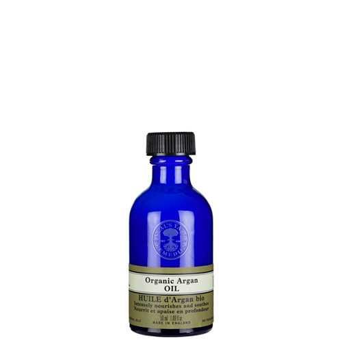 Organic Argan Oil 50ml photo