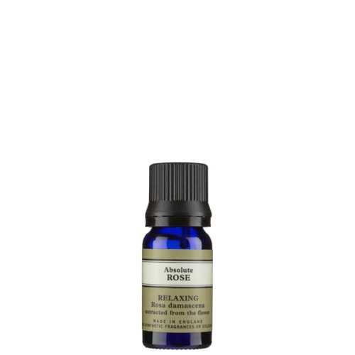 Rose Absolute Essential Oil 2.5ml photo