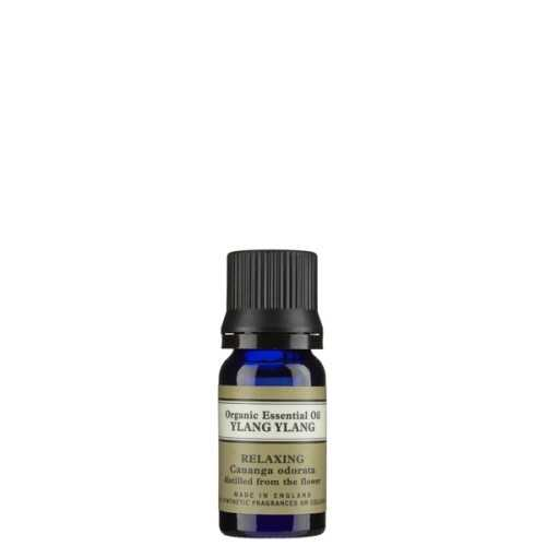 Ylang Ylang Organic Essential Oil 10ml photo