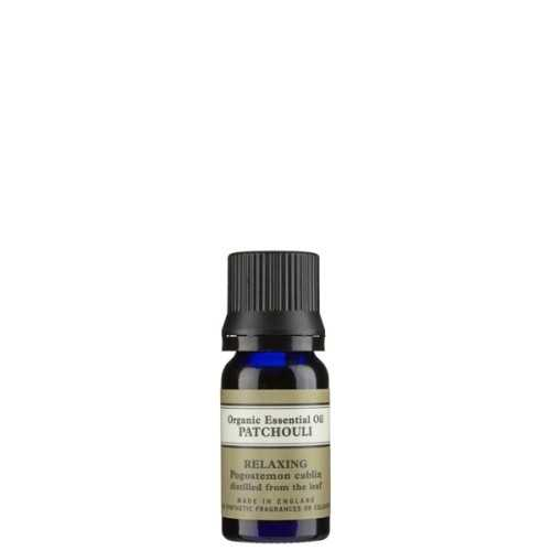 Patchouli Organic Essential Oil 10ml photo