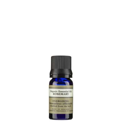 Rosemary Organic Essential Oil 10ml photo
