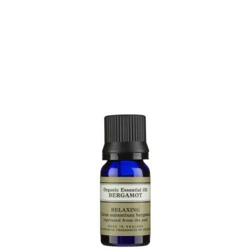 Bergamot Organic Essential Oil 10ml photo
