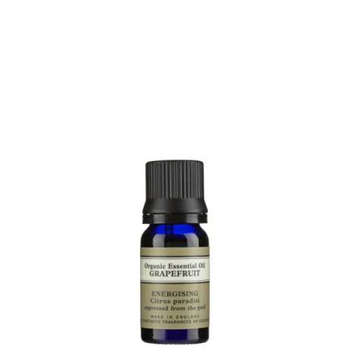 Grapefruit Organic Essential Oil 10ml photo
