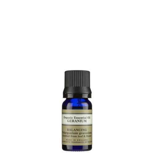 Geranium Organic Essential Oil 10ml photo