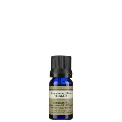 Aromatherapy Blend Vitality 10ml photo