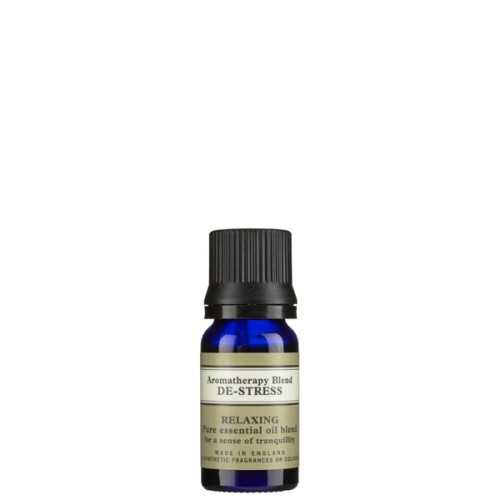 Aromatherapy Blend De-Stress 10ml photo