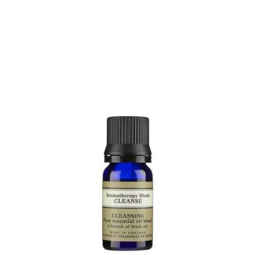 Aromatherapy Blend Cleanse 10ml photo