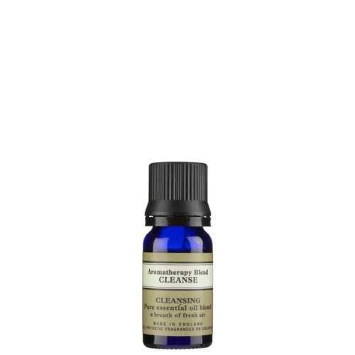 Aromatherapy Blend Cleanse 10ml photo