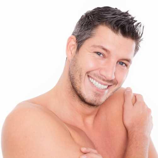Gentleman's Rejuvenation Signature Package photo