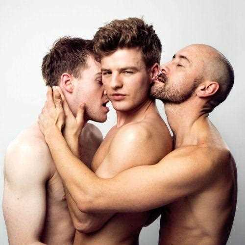Male Group Tantra Sessions photo