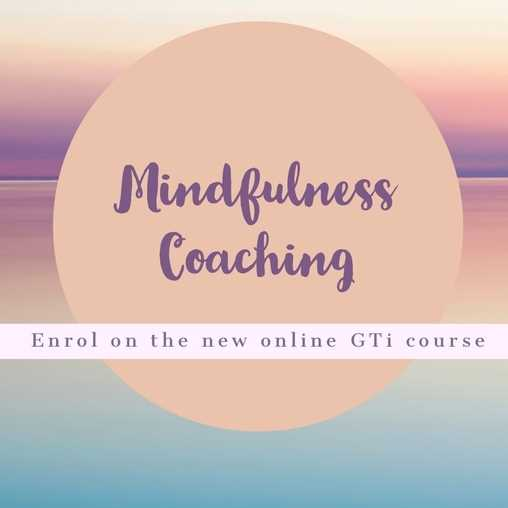 Professional Mindfulness Coaching Online Course photo