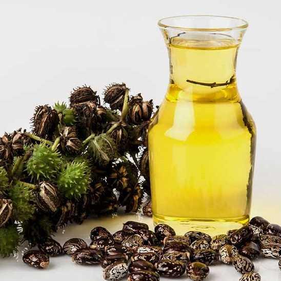 Organic Castor Oil & Wraps photo