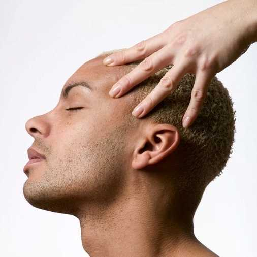 Face, Head and Scalp Massage Practical Training photo