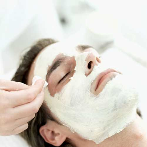 Professional Facial Treatment Training photo