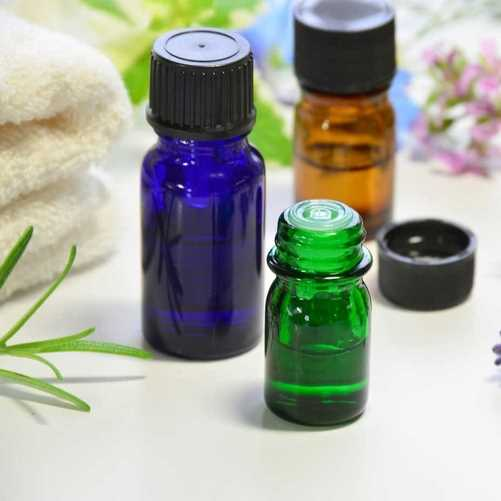 Professional Aromatherapy (Using Pre-Blended Oils) Online Course photo